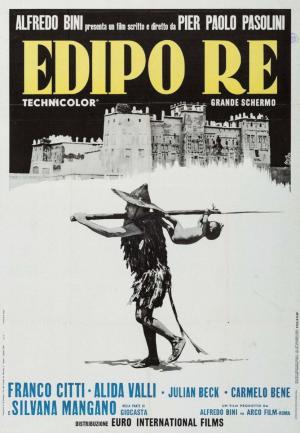 Edipo, el hijo de la fortuna (Edipo Rey)