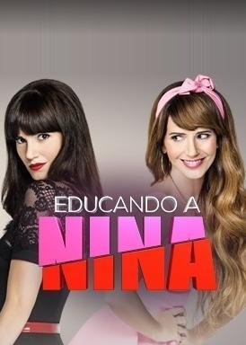 Educando a Nina (Serie de TV)