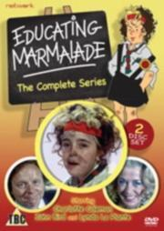 Educating Marmalade (Serie de TV)