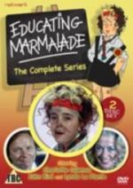 Educating Marmalade (Serie de TV)