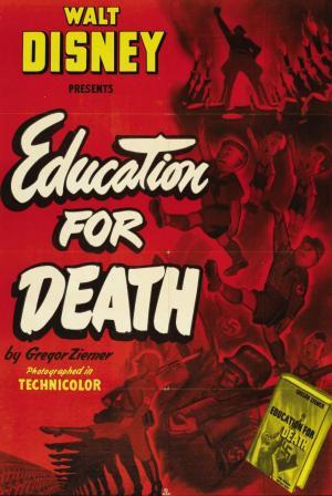 Enseñanza para muerte: La formación de un nazi (C)