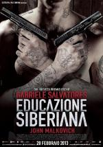 Educazione siberiana (Siberian Education)
