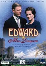 Edward & Mrs. Simpson (TV) (TV Miniseries)