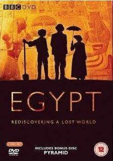 Los misterios de Egipto: Redescubriendo el mundo antiguo (Serie de TV)
