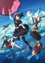 Love, Chunibyo & Other Delusions the Movie: Take on Me!