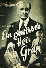 A Certain Mr. Gran