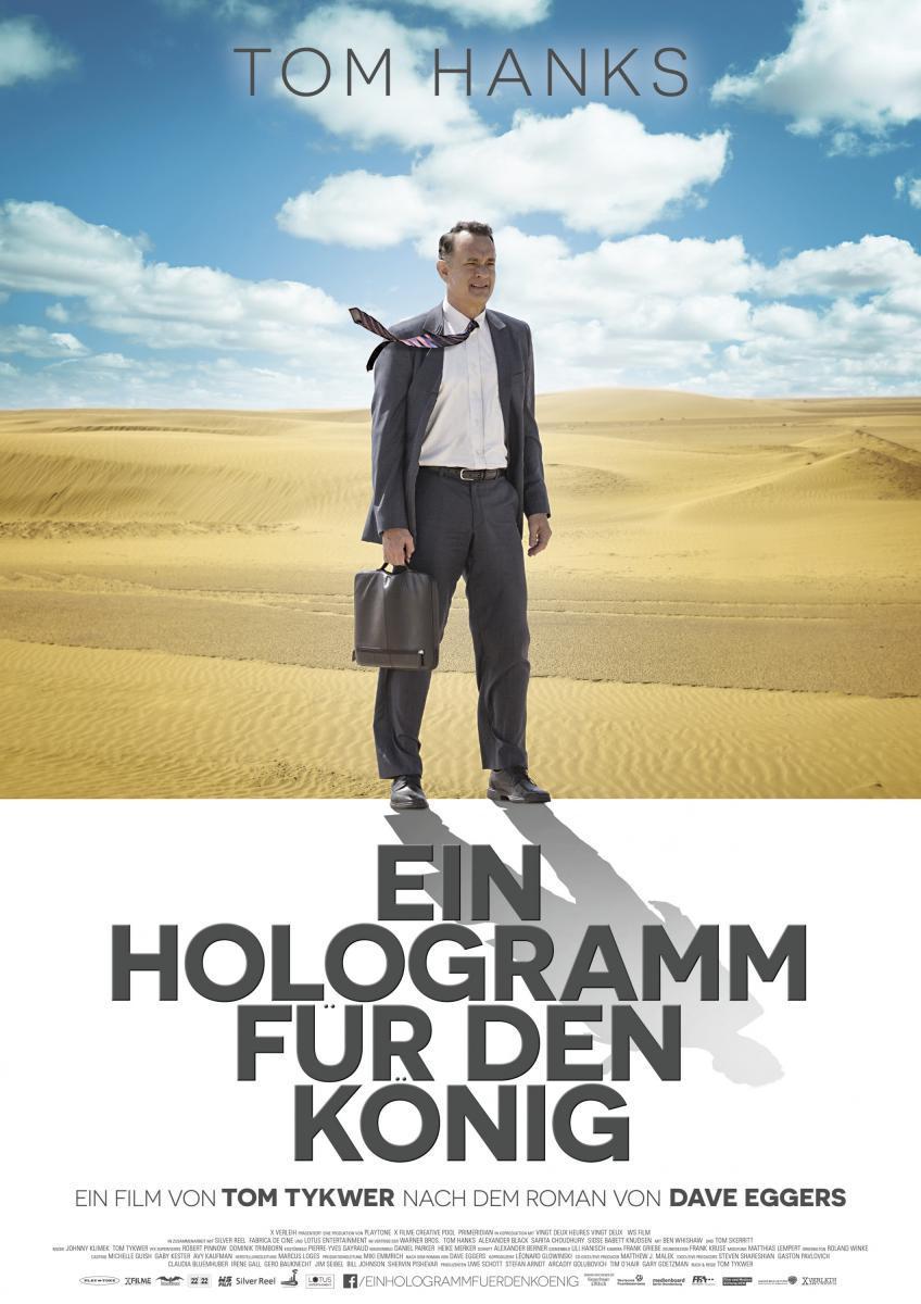 Un holograma para el rey (2016) [1080p] [Latino] [MEGA]