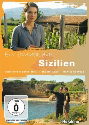 Ein Sommer auf Sizilien (TV)