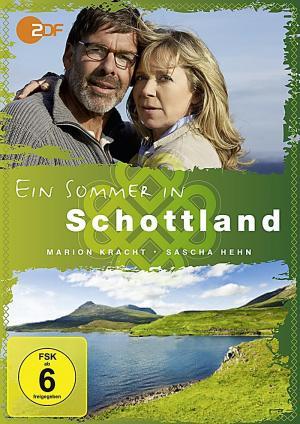 Ein Sommer in Schottland (TV)