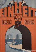Unidad SPD-KPD (C)