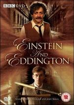 Einstein and Eddington (TV)