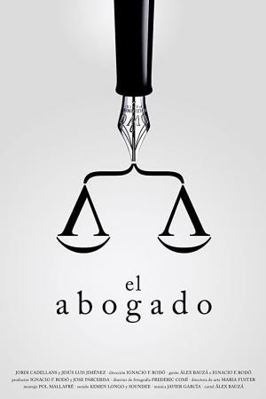 El abogado (C)