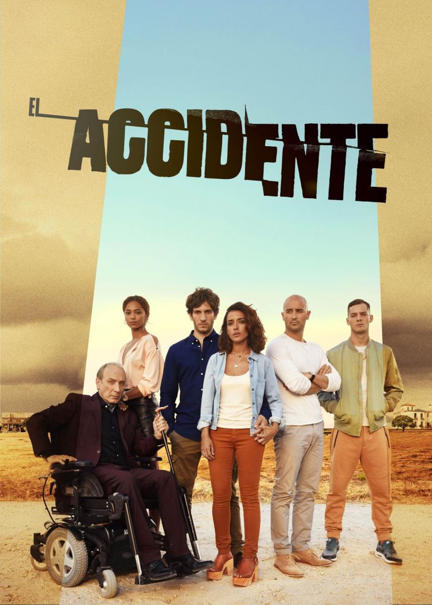 Matrimonio Accidente Sinopsis : El accidente serie de tv filmaffinity