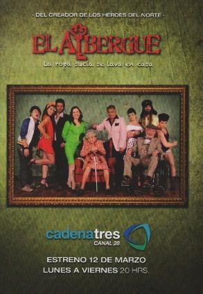 El albergue (Serie de TV)