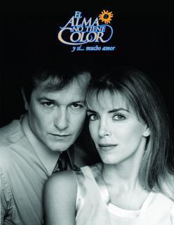 El alma no tiene color (Serie de TV)
