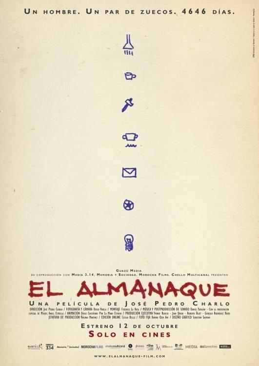 El almanaque (2014)