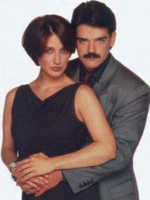 El amor de mi vida (TV Series) (Serie de TV)
