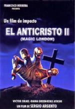 El anticristo 2 (Magic London)
