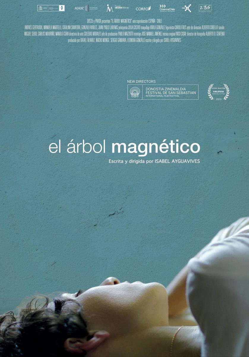 El árbol magnético (2013) Full HD en 1Fichier ()