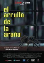 El arrullo de la araña