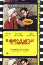 El asalto al castillo de la Moncloa