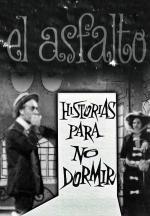 El asfalto (Historias para no dormir) (TV)