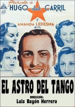 El astro del tango