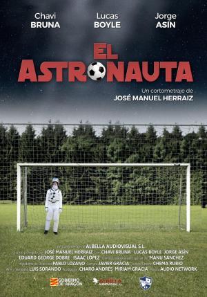 El astronauta (C)