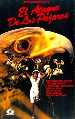 Beaks: The Movie (Birds of Prey AKA Evil Birds)