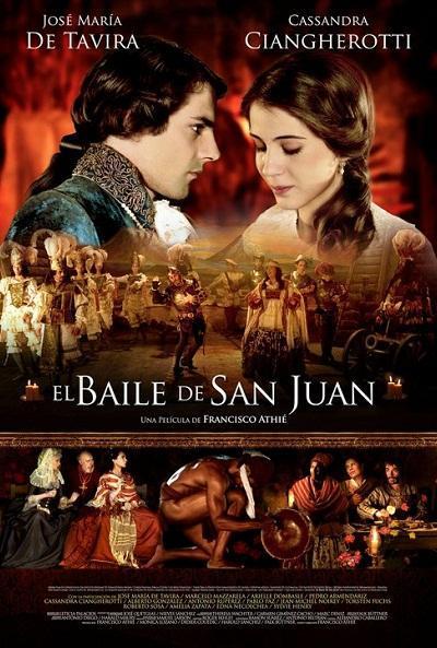 El baile de San Juan (2010) Gratis en 1Fichier ()