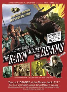 El barón contra los demonios