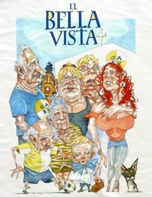 El Bella Vista