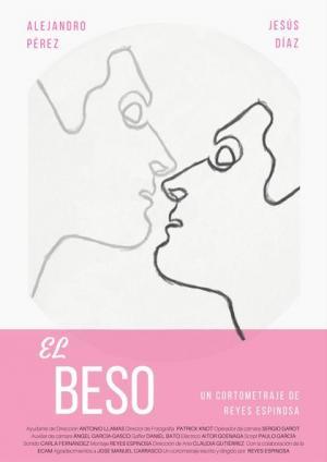 El beso (C)