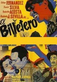 zapatos deportivos 5ac42 b8e26 El billetero (1951) - FilmAffinity