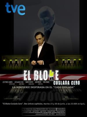 El Bloke - Coslada Cero (TV)