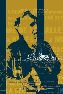 El blues de Paganini