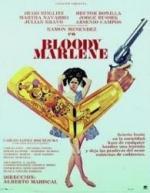 El brazo de oro (Bloody Marlene)