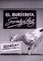 El burócrata González