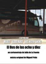 El bus de las ocho y diez (C)