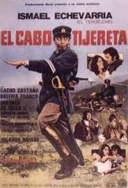 El cabo Tijereta