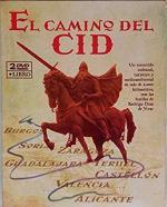 El camino del Cid (Serie de TV)