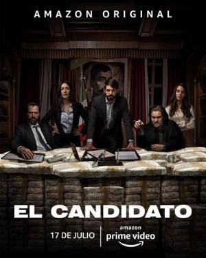 El candidato (TV Series)