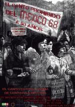El canto prohibido del México 68, a 50 años