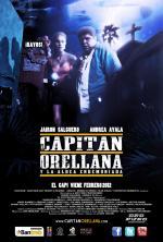 El capitan Orellana y la aldea endemoniada