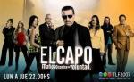 El Capo: Mafioso contra su voluntad (Serie de TV)