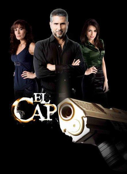 El capo [HQ] [Español] [MEGA]
