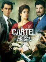 The Snitch Cartel: Origins (TV Series)