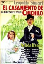 El casamiento de Chichilo