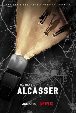 The Alcàsser Murders (TV Miniseries)