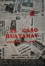 El caso Huayanay